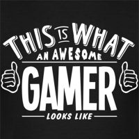 Gaming T Shirts