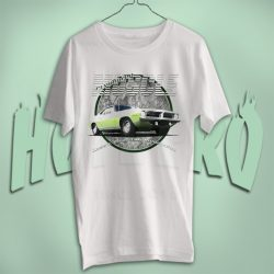 Plymouth Muscle Car Classic T Shirt