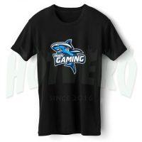 Shark Gaming T Shirt