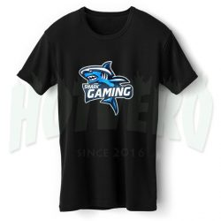 Shark Gaming T Shirt