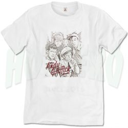 Andy Griffith Classic Tv Show T Shirt