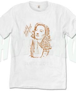 Barbara Stanwyck Classic T Shirt Design
