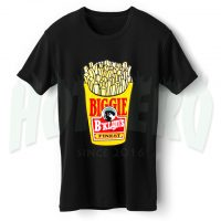 Big Biggie Brooklyn Finest Hip Hop T Shirt