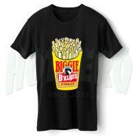 Big Biggie Brooklyn Finest Hip Hop T Shirt
