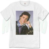 Bob Saget Thug Life Classic T Shirt