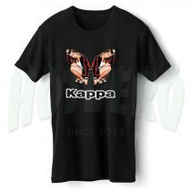 Funny Britney Spears Kappa Inspired T Shirt