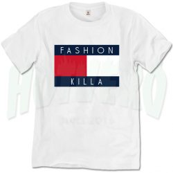 Fashion Killa Asap Rocky Urban T Shirt