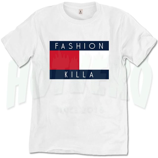 Fashion Killa Asap Rocky Urban T Shirt
