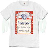 Genuine King Beer T Shirt Design