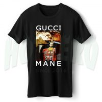 Gucci Mane Hip Hop T Shirt