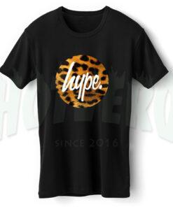 Hype Leopard Hipster T Shirt