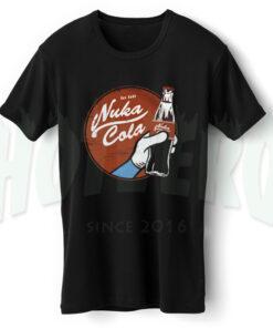 Ice Cold Nuka Cola Classic T Shirt