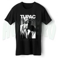 Memorial Tupac Shakur Hip Hop Legend T Shirt