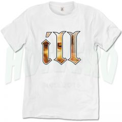 Nasty Ill Brother Hip Hop T Shirt
