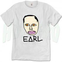 Odd Future Wolf Gang Earl T Shirt