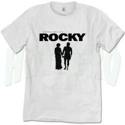 Rocky Balboa Life Quote T Shirt