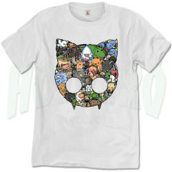Savage Lil Kawaii Urban T Shirt