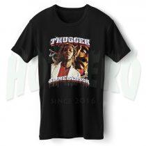 Thugger Slime Season Stoner T Shirt
