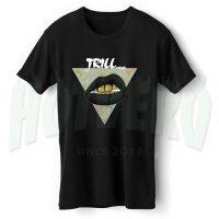 Trillumintay Sexy Lips T Shirt