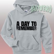 A Day Remember Band Hoodie