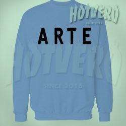 Arte Cheap Urban Sweatshirt