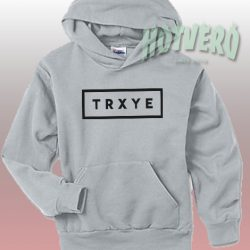 Buy TRXYE Symbol Unisex Hoodie Urban Clothing
