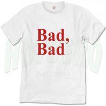 Cheap Bad Girl Urban Style T Shirt Designs