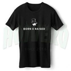Cheap Born X Raised T Shirt