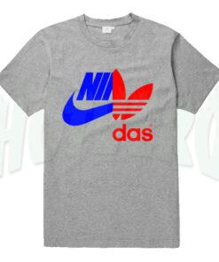 Cheap Nidas T Shirt Urban Fashion Collaborations