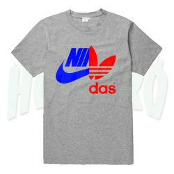 Cheap Nidas T Shirt Urban Fashion Collaborations
