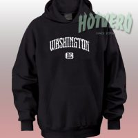 Cheap Washington DC Urban Streetwear Hoodie