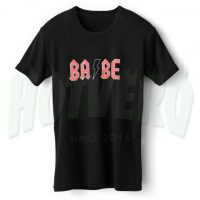 Cute Babe T Shirt Vintage Rock Band ACDC Inspired