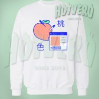 Cute Kawai Japanesse Urban Sweatshirt Urban Clothing