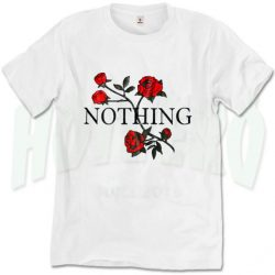 Cute Nothing Rose Classic T Shirt