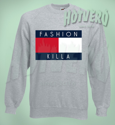Fashion Killa Tupac Shakur Urban Sweatshirt