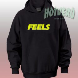 Cheap Feels Urban Hoodie