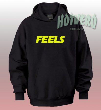 Cheap Feels Urban Hoodie