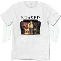Get Buy Erased Japanese Anime T Shirt