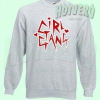 Girl Gang Club Urban Sweatshirt