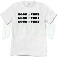 Good Vibes Urban Classic Tshirt
