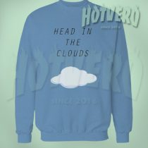 Head In The Cloud Ariana Grande Urban Sweatshirt