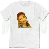 Julie London Jazz Singer Classic T Shirt