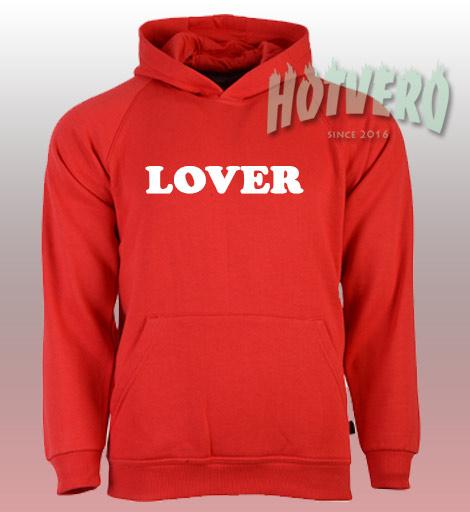 Cheap Lover Unisex Urban Hoodie