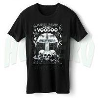 Marie Laveaus Voodoo Horror T Shirt