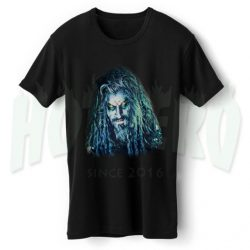 Rob Zombie Hellbilly T Shirt