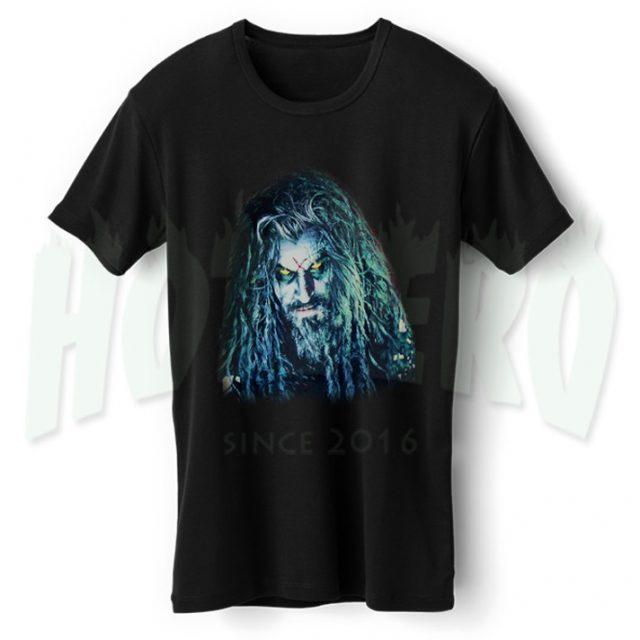 Rob Zombie Hellbilly T Shirt