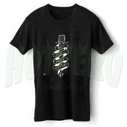 Run Hungry Taste Victory Urban Style Sportwear T Shirt