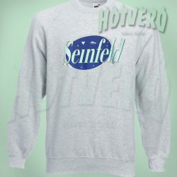 Seinfeld Symbol Urban Sweatshirt