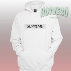 Supreme Box Hoodie Urban Clothing For Men