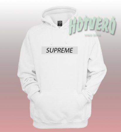 Supreme Box Hoodie Urban Clothing For Men